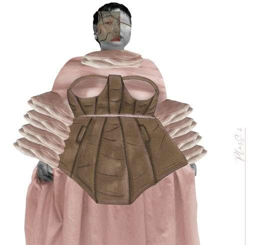 """""""PlusS"""" una collezione curvy per """"donne libere di mostrare il corpo"""""""