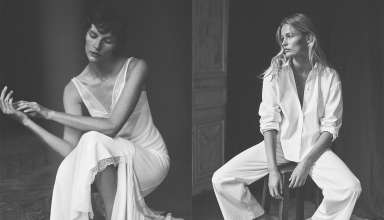 Zara lancia la sua prima collezione di lingerie che punta su comfort, qualità ed eleganza