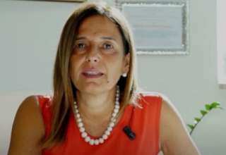 Antonella Polimeni, prima rettrice nella storia d'Italia
