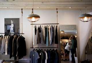 Come creare un guardaroba del tutto sostenibile?