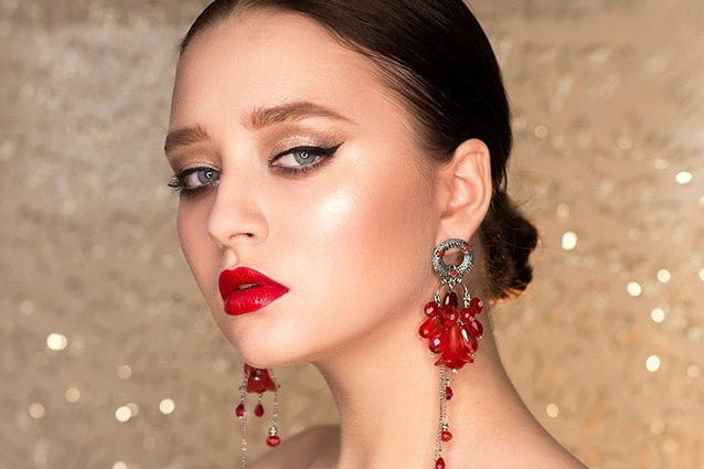 Capodanno 2020: come realizzare un make up glamour