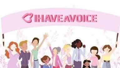 Ihaveavoice