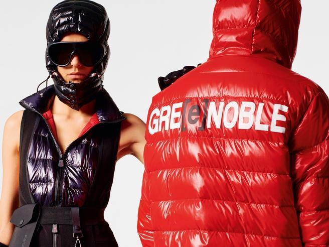 Moda sostenibile: Moncler lancia una selezione di giacche