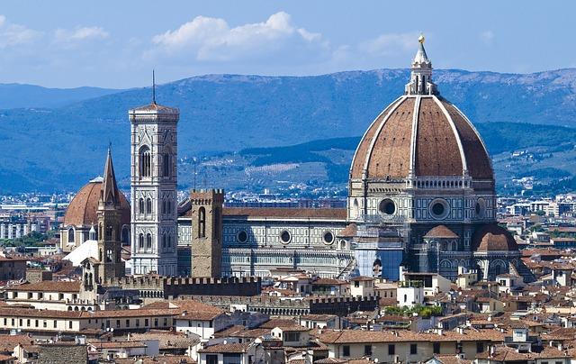 Musei aperti: cosa è possibile visitare in Toscana?