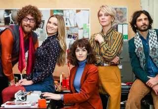 Made In Italy, la nascita della moda italiana negli Anni '70