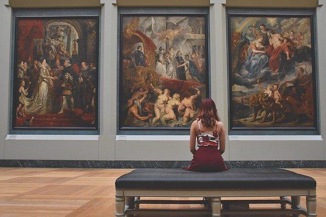 Musei riaperti, la bellezza che ci salverà!