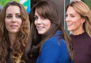 Kate Middleton, l'influencer dell'anno nel Regno Unito