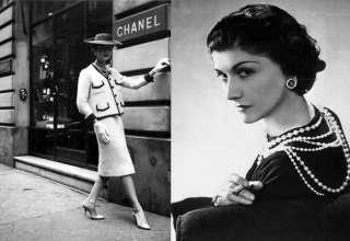 Chanel storia e vita