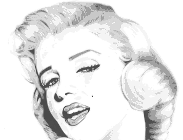 Marilyn Monroe, una vera e propria icona di look