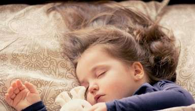 "World Sleep Day: ""Il magico dono di Joy"""