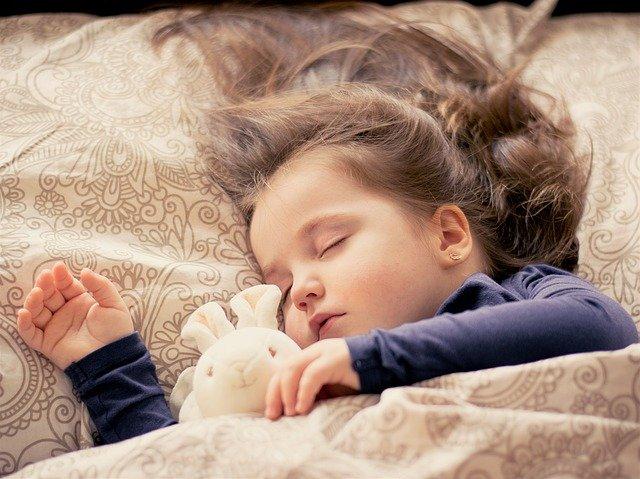 "World Sleep Day: ""Il magico dono di Joy"""