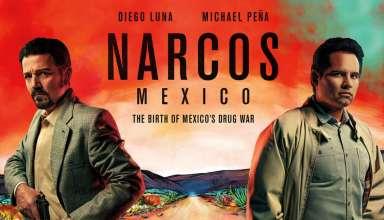 Torna la saga criminale di Narcos: Messico