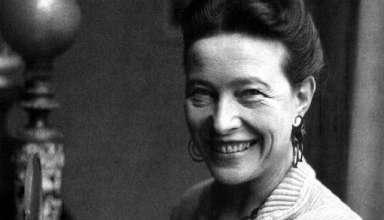 Simone, madre del femminismo e compagna di Sartre