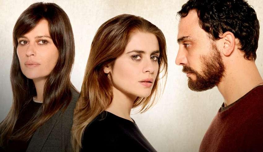 Greta Scarano, star di una nuova fiction in onda su RaiUno