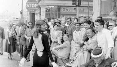 Il Catcalling, le molestie in strada