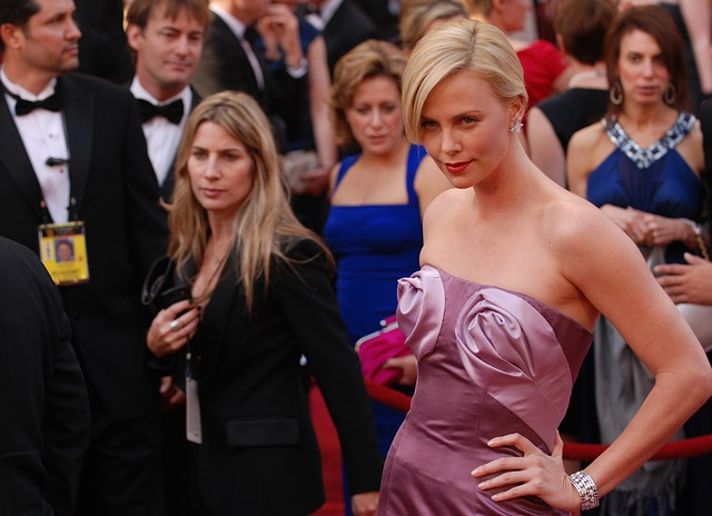 Charlize Theron: da modella a Diva di Hollywood