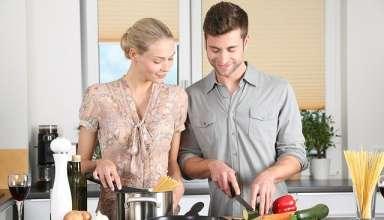 Cooking Therapy: la serenità è servita!