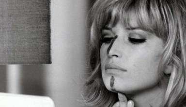 Monica Vitti, una bellezza originale e senza tempo