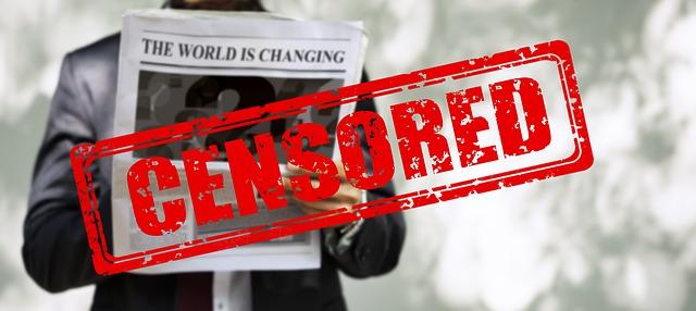 Addio alla censura: l'Italia non taglia più!