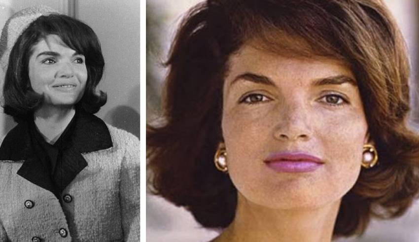 Jackie Kennedy, la First Lady più elegante e glamour di tutti i tempi