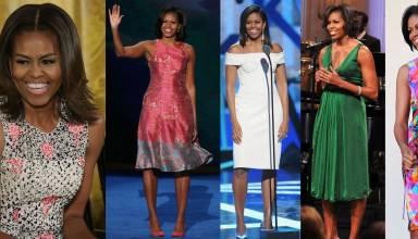 Michelle Obama, un simbolo di forza ed autorevolezza