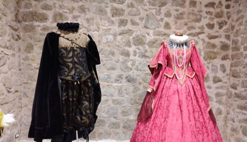 Moda barocca, uno stile eccentrico e fantasioso