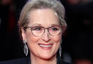Meryl Streep, la vera Regina di Holliwood