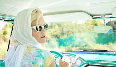 Stile vintage: tre outfit per l'estate completi di gioielli