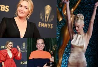 Emmy Awards 2021: i best look della serata