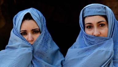Le donne afghane, eroine vere nell'era moderna