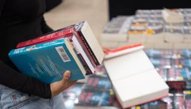 Torna in presenza il Salone del Libro: le novità dell'edizione XXXIII